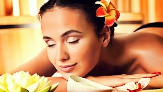 6 Hour Relaxing Spa Music: Yoga Music, Soothing Music, Massage Music, Calming Music, ☯689