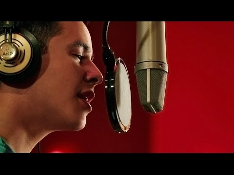 David Archuleta: GLORIOUS from Meet the Mormons