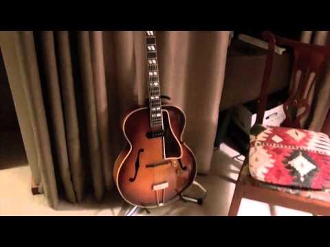 Eric Clapton - Reptile Cover in the Studio