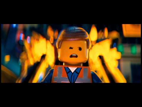 The Lego Movie ('Moments Worth Paying For' Spot)