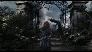 Tráiler Español Alice in Wonderland