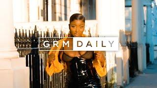 Br3nya  - Good Food [Music Video]   GRM Daily