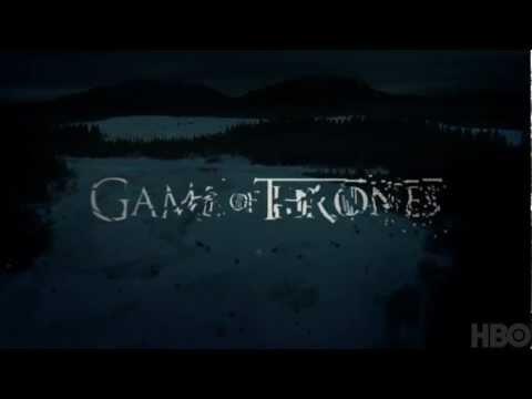 Game of Thrones Season 2 (Teaser 2)