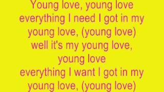 Chris Brown Young Love