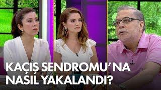 """Mehmet Ali Erbil """"Kaçış Sendromu""""nu anlattı!"""