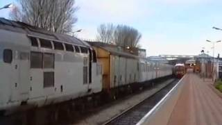 preview picture of video 'A Stock Through Aylesbury a Fred Ivey Film'