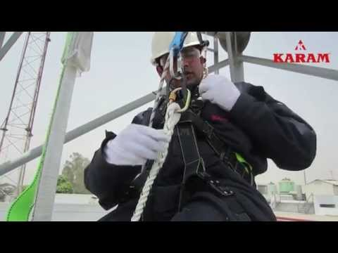 Karam PN652 Basic Rescue Kit