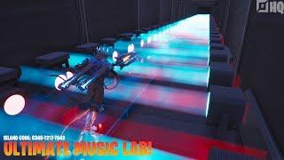 ultimate music lab fortnite - Thủ thuật máy tính - Chia sẽ