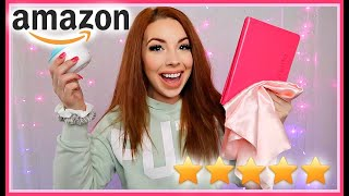 Amazon Haul | TRAVEL ESSENTIALS You Didn't Know You Needed In 2020✈️