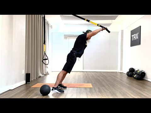 Lower Body Conditioning