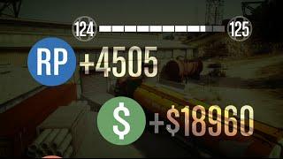 GTA 5: Миссия на Огромные Деньги и Опыт!!