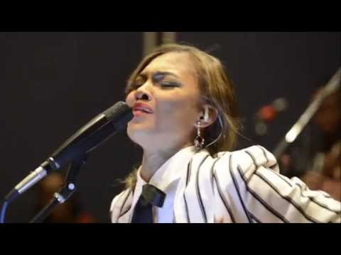 Bri (Briana Babineaux) - Jacob's Song (Live at Doppler Studios)