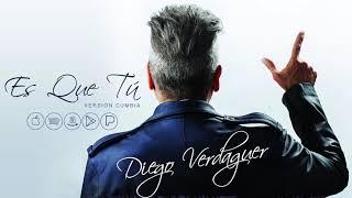 Quien Eres Tú (Cumbia) - Diego Verdaguer  (Video)