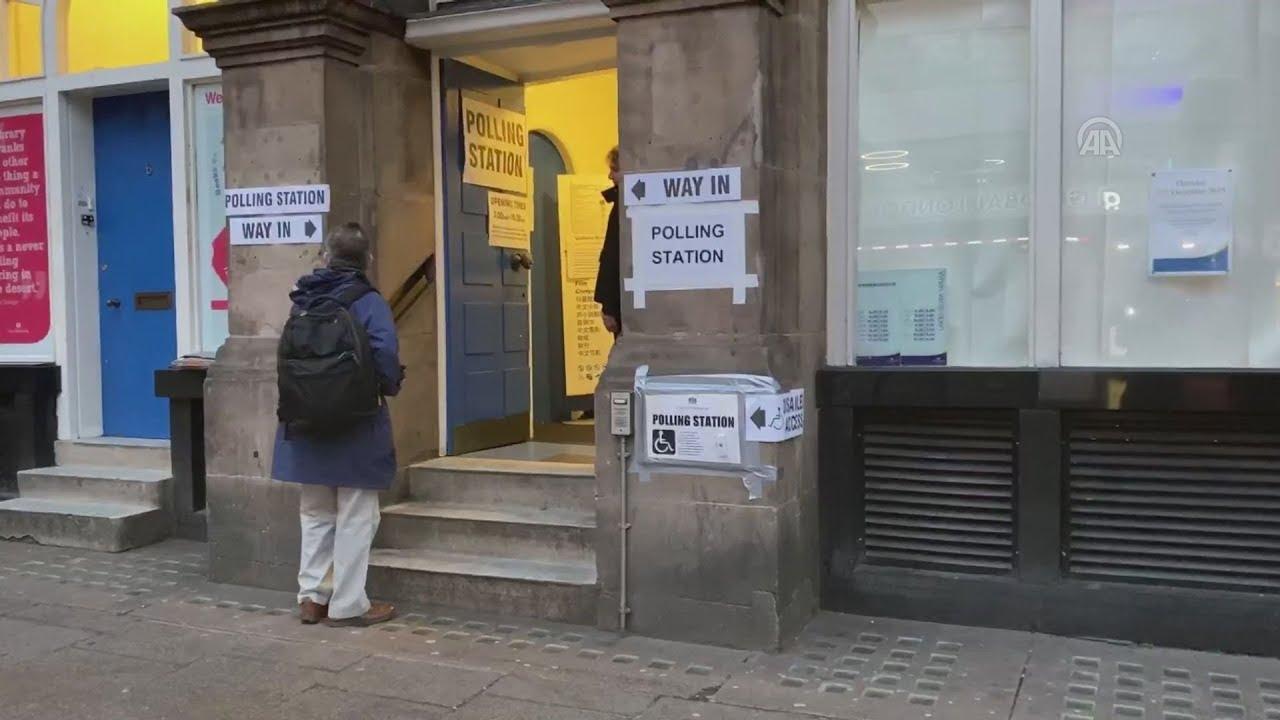 Βρετανία- εκλογές: Κρίσιμη για το Brexit και το μέλλον της χώρας η σημερινή εκλογική αναμέτρηση
