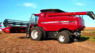 International Harvester & Case IH