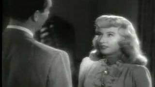 double indemnity innuendo