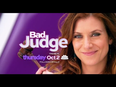 Bad Judge Season 1 Promo 2