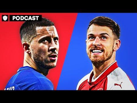 WHY YOU SHOULD EXPECT AN ARSENAL VS CHELSEA EUROPA LEAGUE FINAL