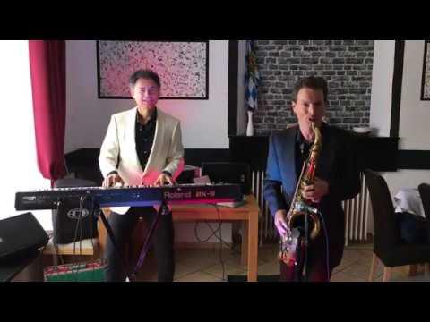 Temperamento - Trio oder Duo für ihr Event! video preview
