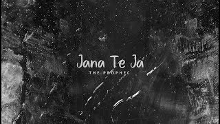 The PropheC - Jana Te Ja (Lyric Video) | The Season - YouTube