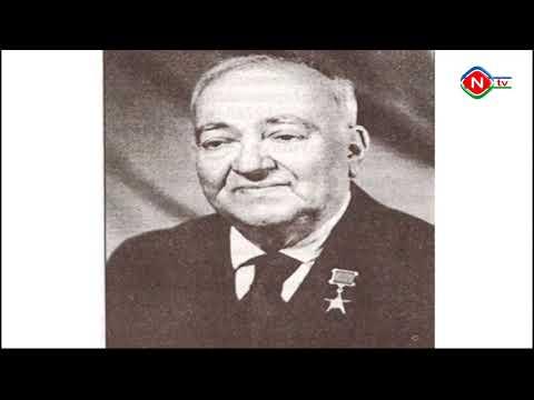 Görkəmli dövlət xadimi Əziz Əliyev 01.01.2021