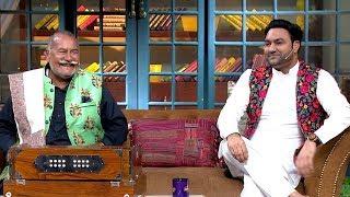 "Watch out for exclusive uncensored footage of ""The Kapil Sharma Show"" - Wadali Brothers Episode. Sit back & enjoy.  Subscribe to my Channel: http://bit.ly/SubscribeToKapilSharmaK9   Popular The Kapil Sharma Show Uncensored Episodes ⦿ Movie Motichoor Chaknachoor Episode - https://youtu.be/UEYVgVsHfWo  ⦿ Movie Bala Episode - https://youtu.be/KgTgVd1yhHs  ⦿ Movie Housefull 4 Episode - https://youtu.be/H9Xsm_oY564  ⦿ Govinda, Sunita Ahuja, Tina Ahuja Episode - https://youtu.be/Zz5q_LrU10k  ⦿ Udit Narayan, Deepa Narayan, Aditya Narayan Episode - https://youtu.be/llikbd98S1A  ⦿ Movie The Sky Is Pink Episode Uncensored - https://youtu.be/K5dYbAPwvT4  ⦿ Movie WAR Episode Uncensored - https://youtu.be/tyUQe8RXKOQ  ⦿ Manoj Bajpayee, Pankaj Tripathi, Kumar Vishwas Episode - https://youtu.be/um3rySzJ6rA   Follow me : Facebook - https://www.facebook.com/Kapilsharmapunj/ Instagram - https://www.instagram.com/kapilsharma Twitter - https://twitter.com/KapilSharmaK9  #KapilSharma #WadaliBrother"