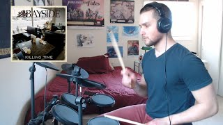 Already Gone - Bayside Drum Cover