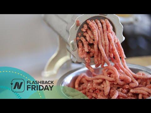 מה הקשר בין צריכת בשר בקר למחלת הסרטן?