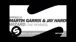 Martin Garrix & Jay Hardway   Wizard (Yellow Claw Remix)