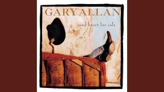 Gary Allan Living In A House Full Of Love