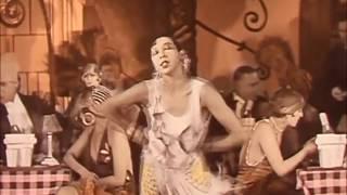 "Josephine Baker dancing Sergio Mendes ""Magalenha"""