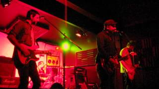 Swervedriver - Setting Sun - Live at Rose Music Hall 2015