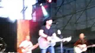 PNE 2008 Aaron pritchett - Done you Wrong