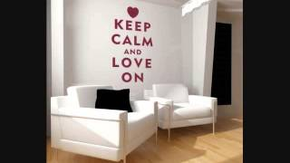 72 Keep Calm Posters Video