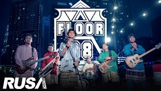 Floor 88 - Kemaafan Di Hari Raya (Official Music Video)