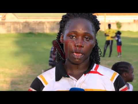 Thunderbirds beat Entebbe Avengers in Women's Rugby
