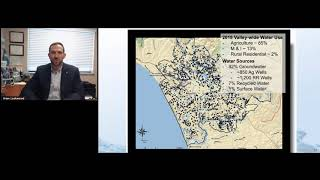 Water Resource Management in the Pajaro Valley