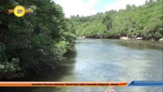 Hamsilos Fiyordu Hamsilos Tabiat Parkı Saklı Cennetler Belgeseli – Sinop
