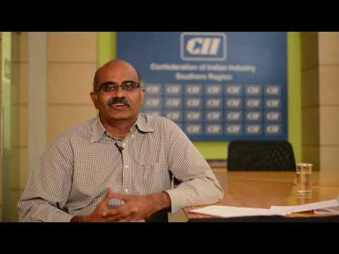 K.P Gopal, Director, Stuser Tools