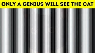BEST OPTICAL ILLUSIONS TO KICK START YOUR BRAIN