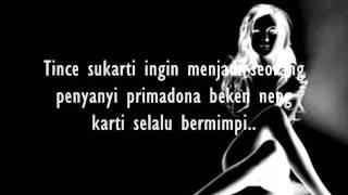 Tince Sukarti Binti Mahmud - Iwan fals
