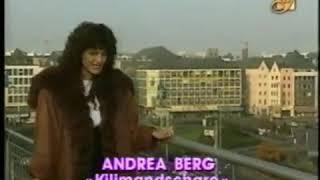 Andrea Berg  Kilimandscharo 1993