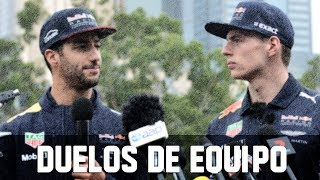 LOS DUELOS DE LA TEMPORADA 2018 | Fórmula Fons