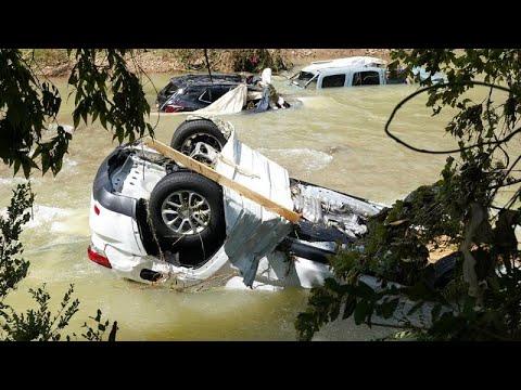 ΗΠΑ: Πάνω από 20 νεκροί από καταιγίδα στο Τενεσί