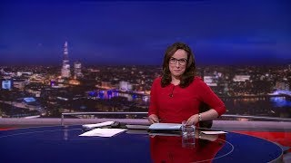 Hawaii False Missile Alert - BBC News Channel/ World News - Aus/India/US Facing