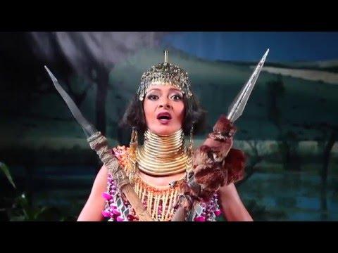 Мадам Полина: Comedy Woman