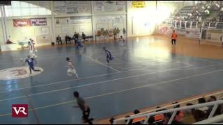preview picture of video 'FS: 1ª Parte Valdepeñas - Segovia'