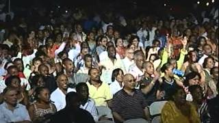 Tabou Combo Radio Superstar Anniversary Playing New York City. Part 1