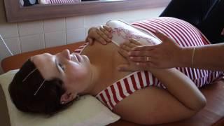 Cvičení v těhotenství – relaxační dýchání před porodem