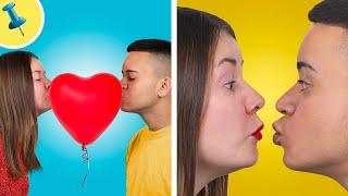 Необычная канцелярия на День Св. Валентина – 8 идей!